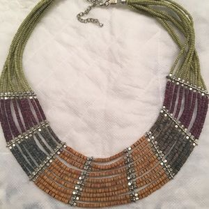 NWOT - Gorgeous statement necklace!